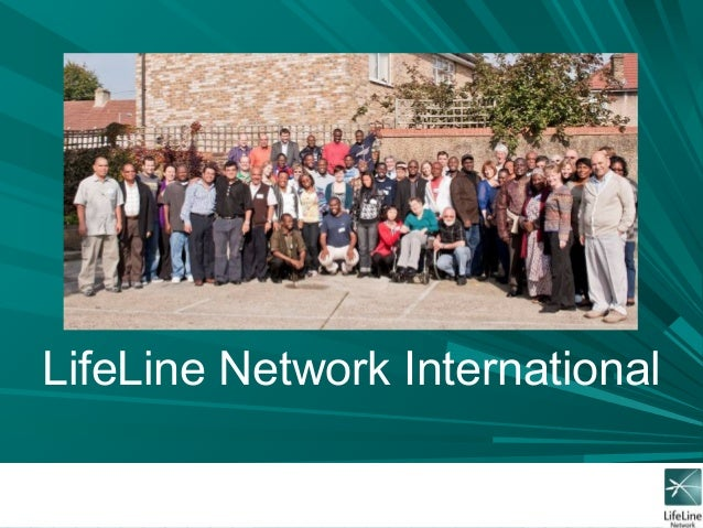 LifeLine Network International