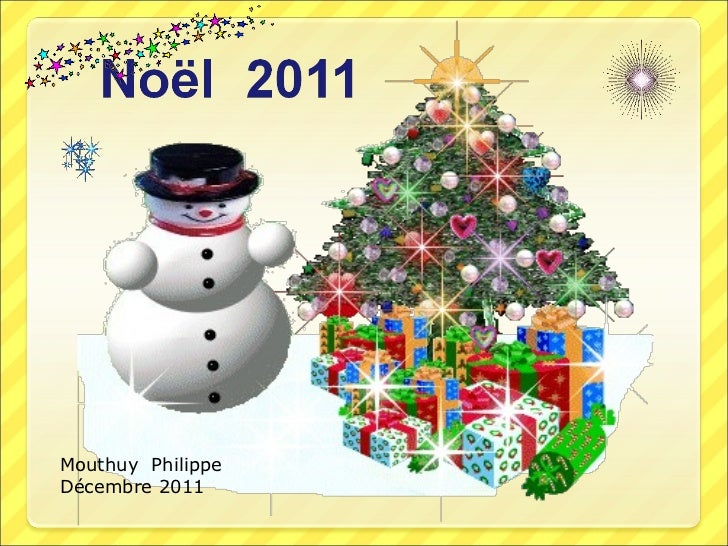 Mouthuy  Philippe Décembre 2011