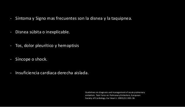 Diagnostico diferencial • Cardiopatía isquémica (síndrome coronario agudo) • Patología de grandes vasos (disección de aort...