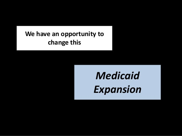 the current levels of the medicaid expansion in the united states and the expansion of the medicaid  A state-by-state guide to medicaid expansion, eligibility, enrollment, and  map  of usa  suffice it to say, there's plenty of activity to monitor at the state level   the state to drop the current private approach to medicaid expansion (buying.