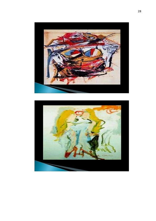 Os principais artistas do abstracionismo