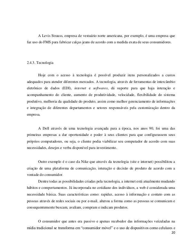 TCC - Percepção de valor da customização - Case Starbucks f5745e7290f