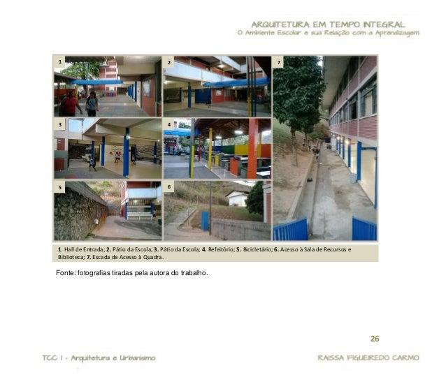 27  3 Proposta TCC2  A Escola Estadual Leôncio de Araújo, está situada à Rua Carmen Cotta, nº 86, Bairro João XXIII na cid...