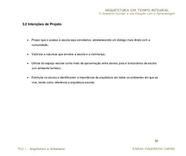 31  3.3 Obras Análogas  3.3.1 Museu Hergé  O projeto do Museu Hergé, de Christian Potzamparc, se localiza na Bélgica, e fo...