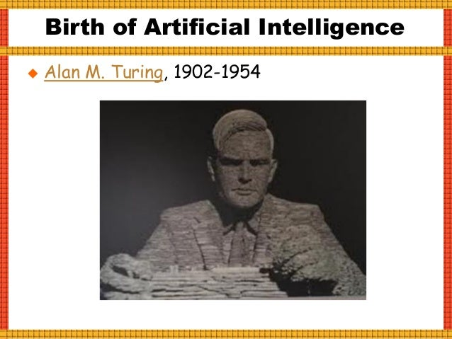 """ 1958, H. A. Simon and A. Newell: """"within ten years a digital computer will be the world's chess champion""""  1967, M. Min..."""