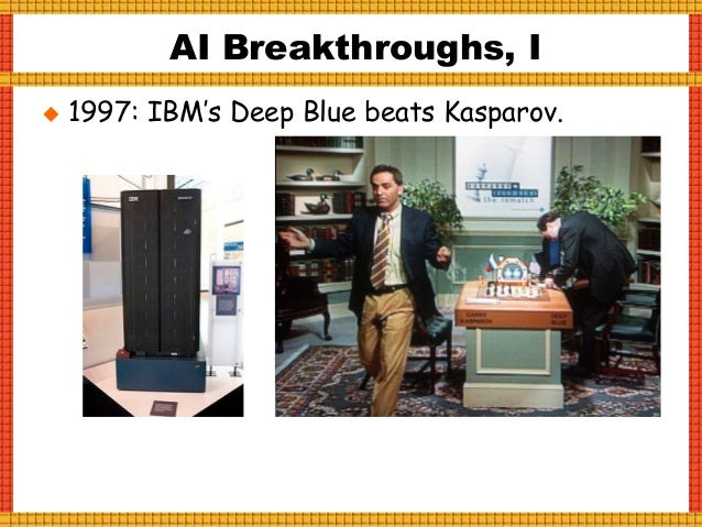  2016: AlphaGo beats Lee Se-dol to take Google DeepMind Challenge series! AI Breakthroughs, III