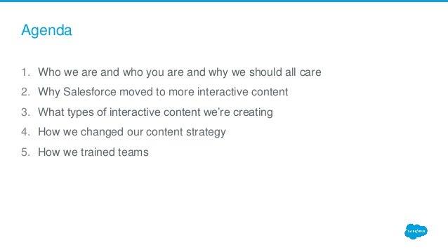 Content Strategy Workshop Slide 3