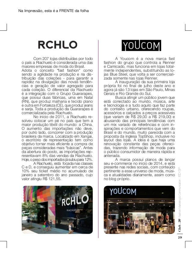Roupas femininas: confira as novidades da youcom