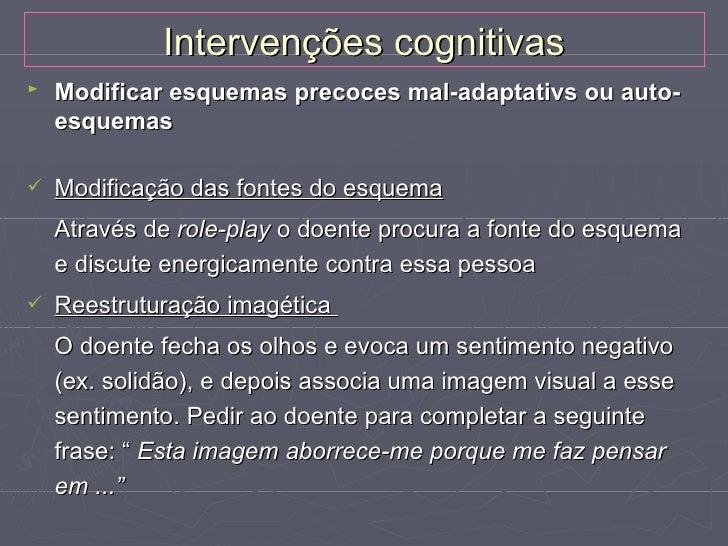 Terapia Cognitiva da Depressão    Focada na Ruminação