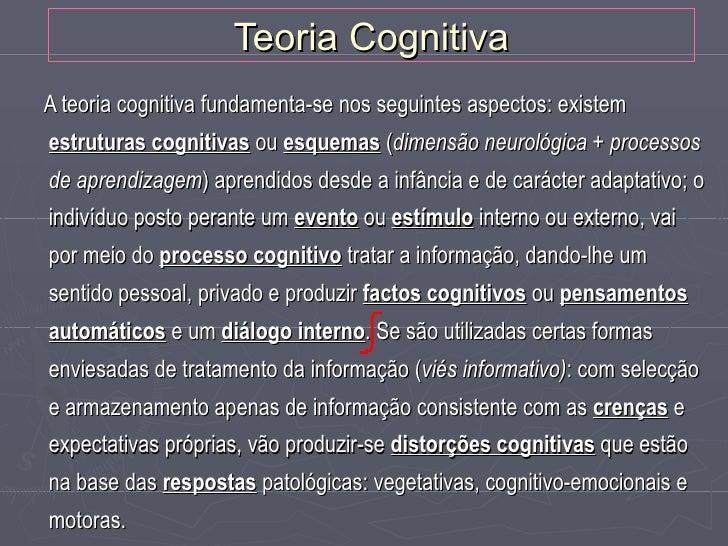 """Pensamentos Automáticos – PA/PANs Pensamentos Automáticos: """"descrevem a forma como se experienciam os pensamentos, ou seja..."""