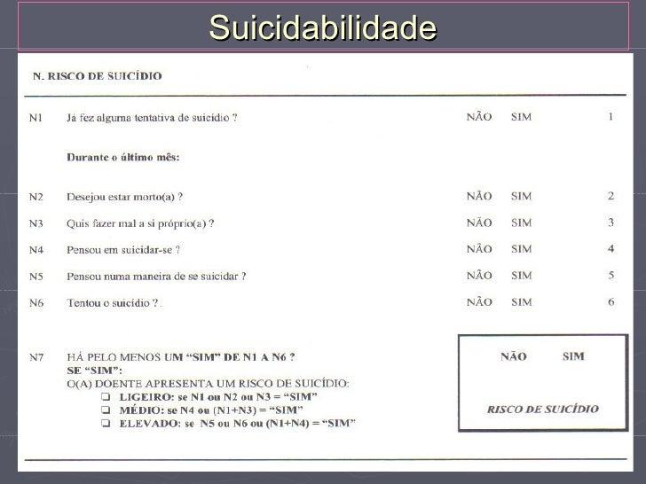 Intervenções comportamentais        Resumo das Técnicas Comportamentais utilizadas na TCC da Depressão     Técnica        ...