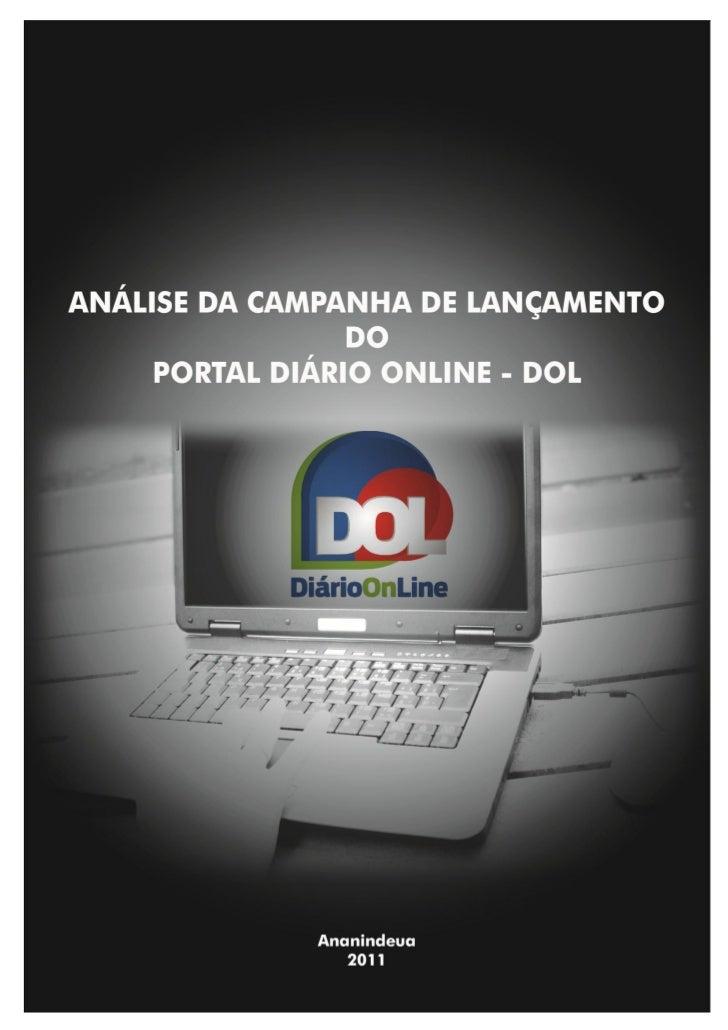 d76010aa28c Monografia sobre A Campanha de Lançamento do Portal DOL - Diário Onli…