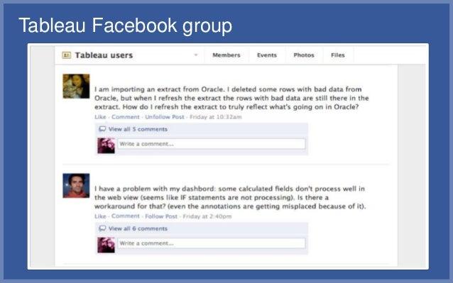 Creating a Culture of Data @ Facebook - TCCEU13