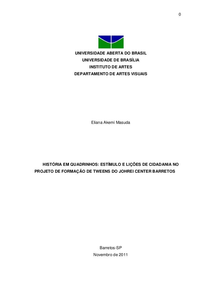 0                UNIVERSIDADE ABERTA DO BRASIL                   UNIVERSIDADE DE BRASÍLIA                      INSTITUTO D...