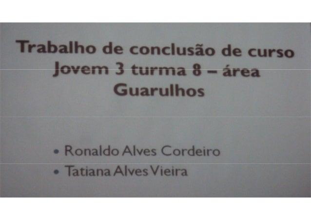 TCC Guarulhos