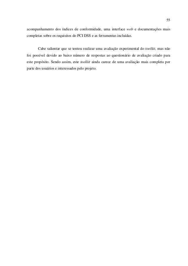 Um toolkit para atender os requisitos tcnicos do pci dss grficos para o 56 fandeluxe Images
