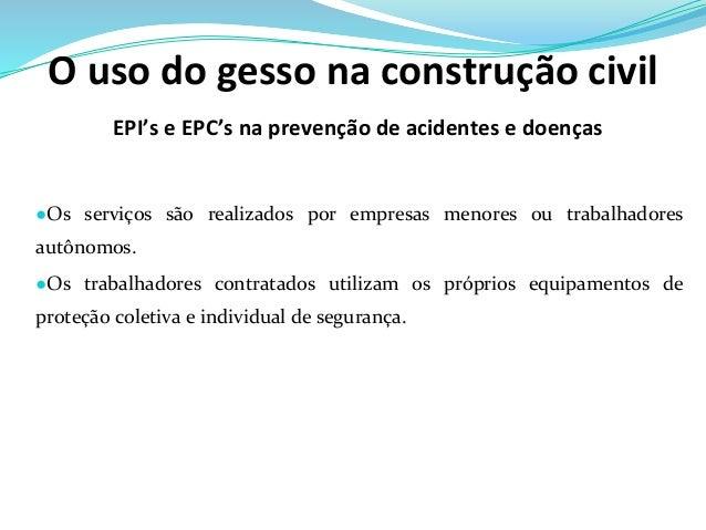 a589d2ea7ee10 O uso do gesso na construção civil