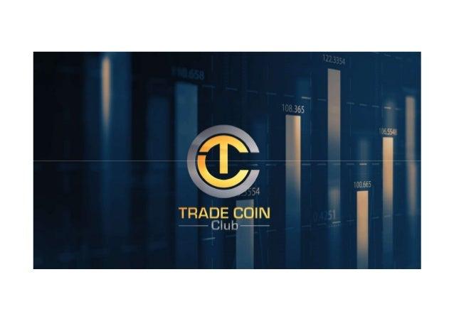 Apresentação em PDF - Trade Coin Club - Portugues - EquipeMundial.com