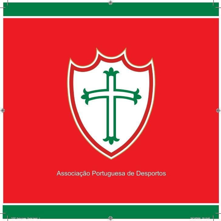 TCC_Portuguesa_Parte1.indd 1   28/10/2009 23:12:45
