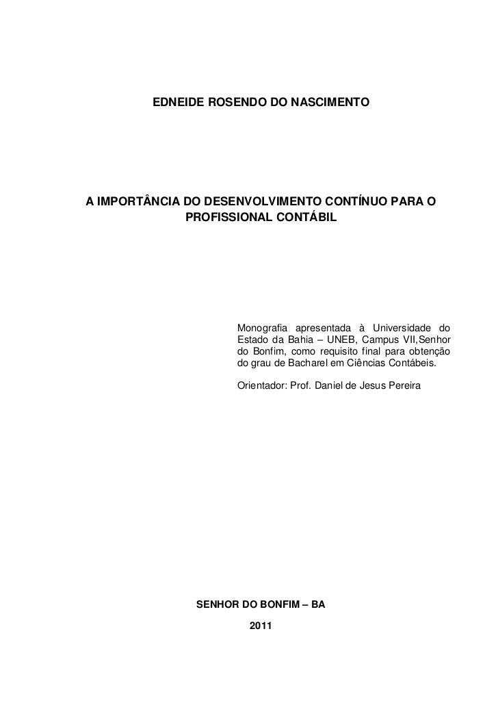Monografias ciencias contabeis