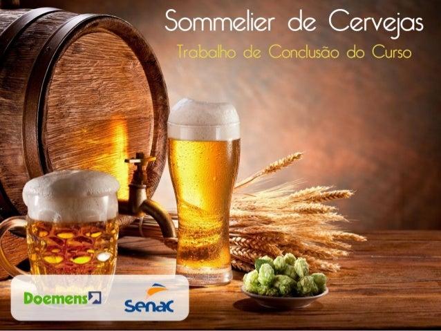 Objetivo Apresentar uma proposta de carta de cervejas a ser usada na rede de restaurantes Outback, no Estado de São Paulo.