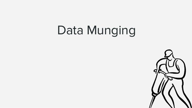 Data Cleansing Homogenize missing values and different types of in the same feature, fix input errors, types, etc. Origina...
