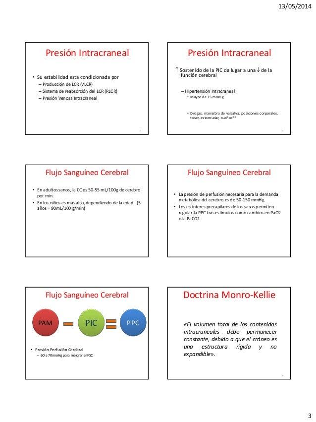 Traumatismo Craneoencefálico Slide 3