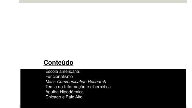 TC - ESCOLAS AMERICANAS Slide 2