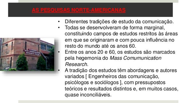 TC - ESCOLAS AMERICANAS Slide 3