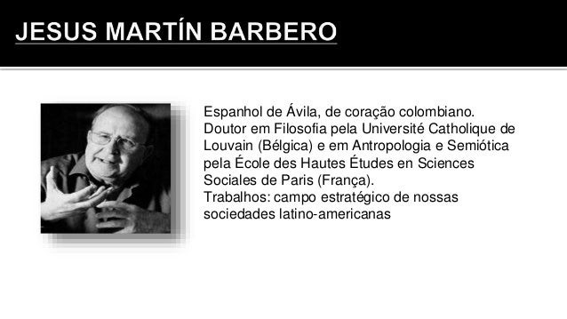 Espanhol de Ávila, de coração colombiano. Doutor em Filosofia pela Université Catholique de Louvain (Bélgica) e em Antropo...