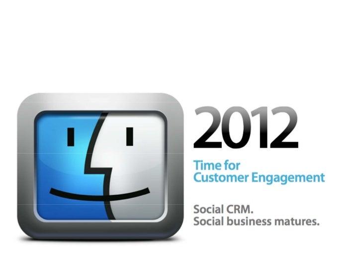 От sCRM к Social Business (Пол Гринберг)