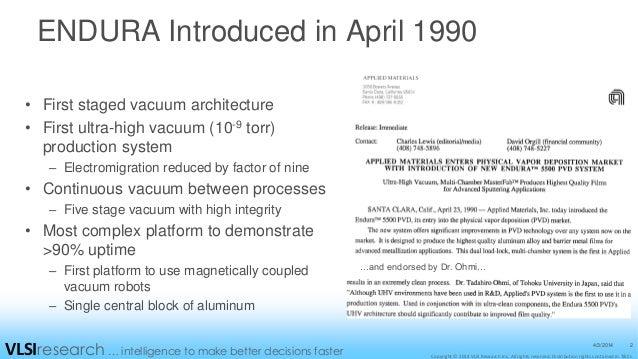 VLSIresearch Report Slide 2