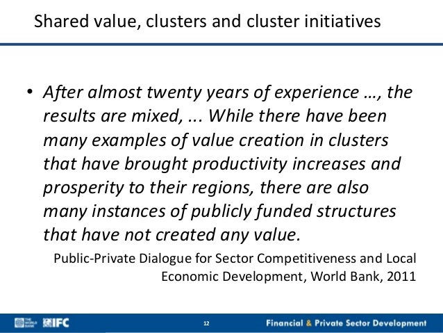 cluster meet 2013 riyad bank