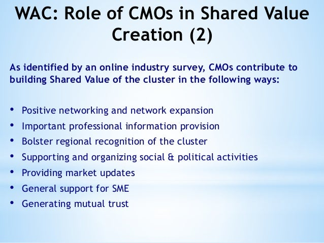 The Role of ICT in the Value Co-Creation Process