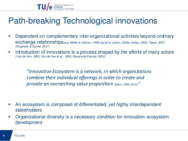 creativity, invention and innovation ñ relationship and differentiation essay Invention would create new products, but diffusion would destroy many potentially good ideas d) firms are being creative with learning by doing, but this spirit is destroyed by the inability of firms to finance r&d expenditures.