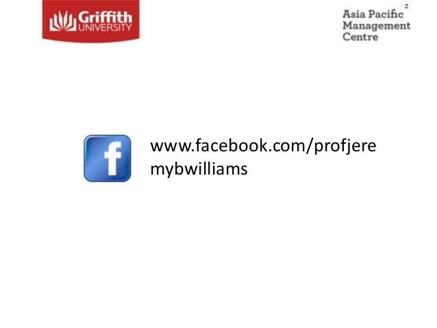 2www.facebook.com/profjeremybwilliams