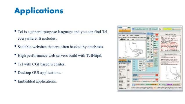 TCL PROGRAMMING LANGUAGE PDF DOWNLOAD