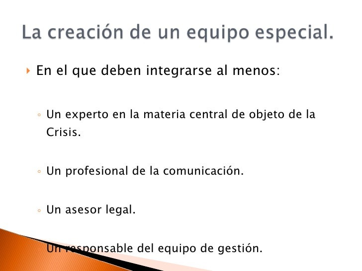 Técnicas de comunicación para abordar situaciones de emergencia Slide 3