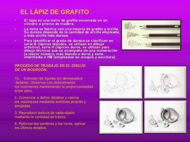 Tcnicas de dibujo y pintura 2