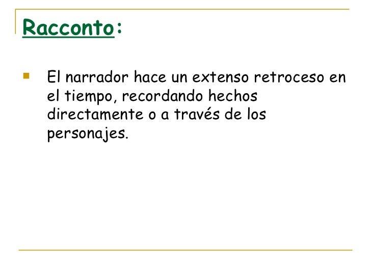 T cnicas de la literatura contemporanea for Definicion de contemporanea