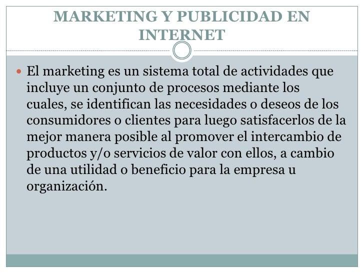 TéCnicas De Marketing Slide 2