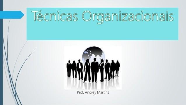 Prof. Andrey Martins