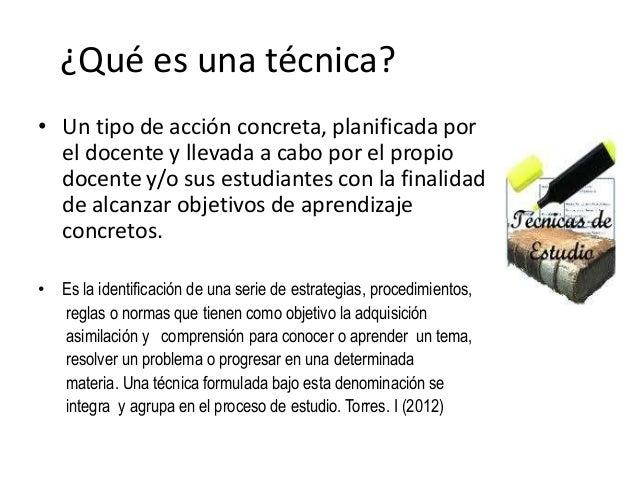 T cnicas y recursos did cticos Porque la arquitectura es tecnica