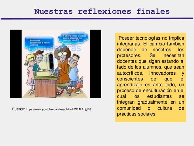 Referencias bibliográficas  ● Feldman, Daniel (2010), Didáctica general, Buenos Aires, Ministerio de Educación de la Nació...