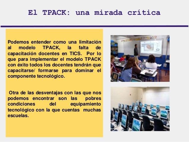 Nuestro problema, nuestra propuesta  En la siguiente presentación expondremos la importancia de utilizar el modelo  TPACK ...