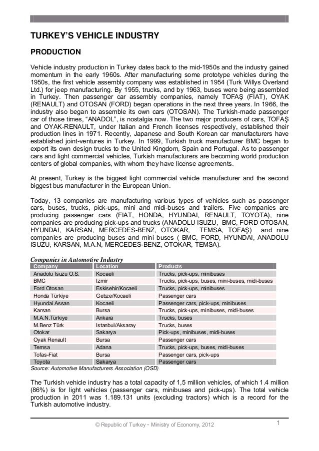 Tcp - Automotive and spare parts 2012 (ENG) Automotive Parts Manufacturers Turkey on industry conveyor belt manufacturers, aerospace parts manufacturers, automotive electronics, plumbing parts manufacturers, computer parts manufacturers, appliance parts manufacturers, automotive software, electrical parts manufacturers,