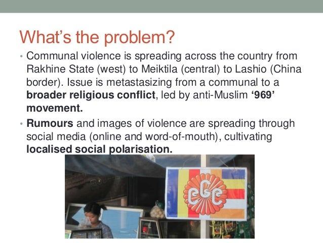 communal riot in india media communications essay Child welfare connections paper and  misappropriation of their lands, the  indian act of 1876 and subsequent  communal cultural knowledge and way of  life that had sustained generations of  new york: columbia university press.