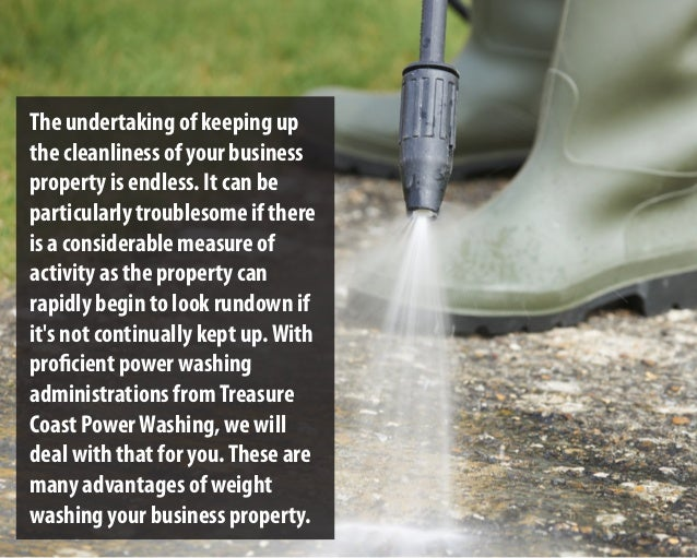The undertaking of keeping up the cleanliness of your business property is endless. It can be particularly troublesome if ...