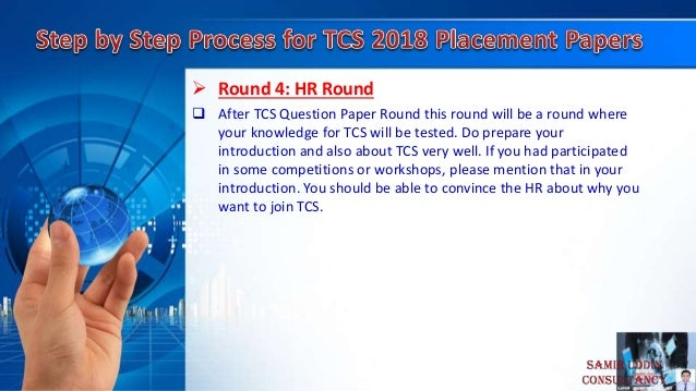 Latest information about TCS | Latest rounds|Syllabus