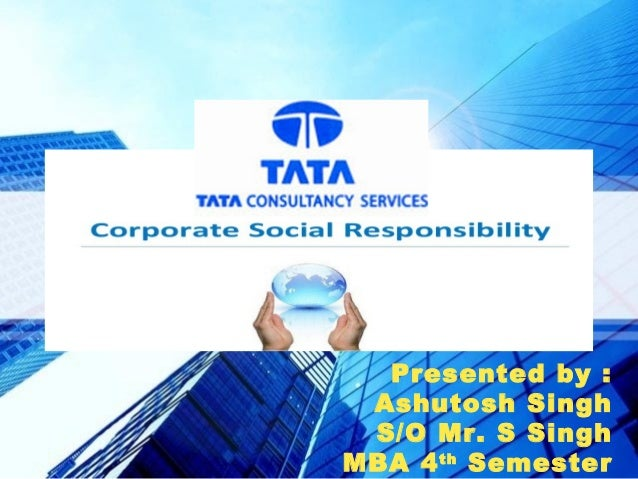 tata nano s corporate social responsibility Military-madrasa-mullah complex article 59 india uarterly , a global threat 59 corporate social responsibility: a way of life at the tata group shashank shah.